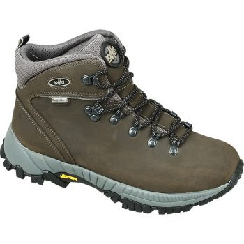 Shoes-mountaineering-women